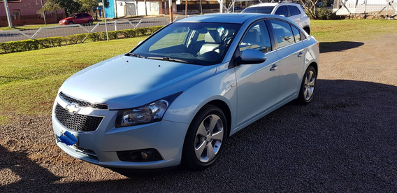 Cruze 1.8 4p Impecable