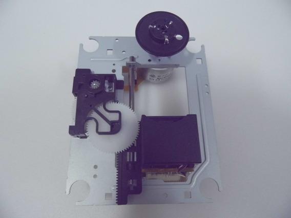 Unidade Optica Para Dv Mondial Bx-10