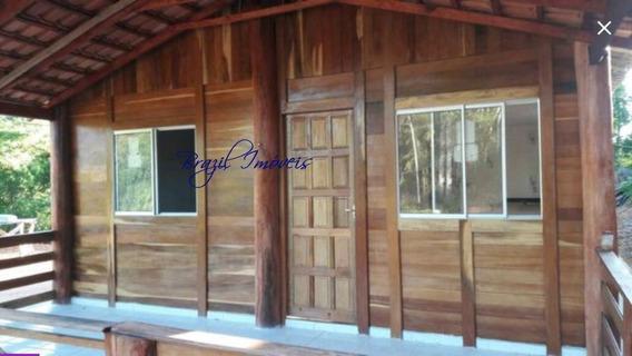 Chácara A Venda No Bairro Centro Em Santa Leopoldina - Es. - Ch0003-1
