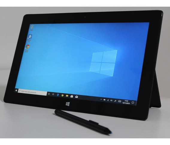 Microsoft Surface Pro 4gb Ssd-128gb I5 1.7ghz