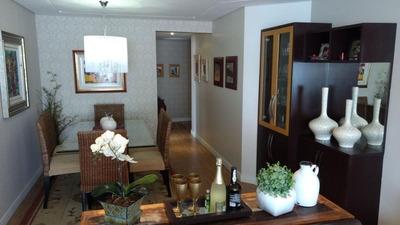 Apartamento Em Parque São Jorge, Florianópolis/sc De 117m² 3 Quartos À Venda Por R$ 890.000,00 - Ap182052