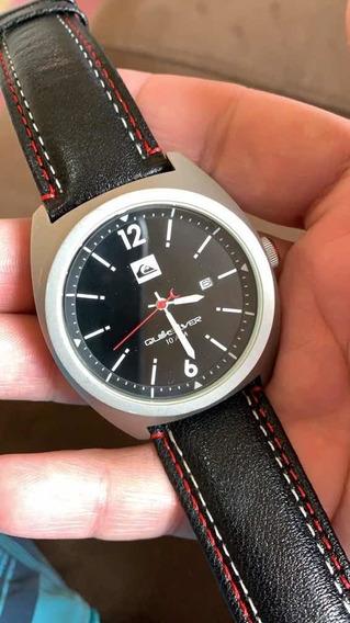 Relógio Quicksilver Modelo Brigade
