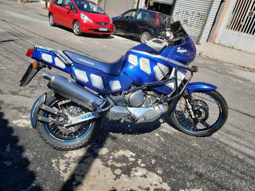 Yamaha  Xtz750