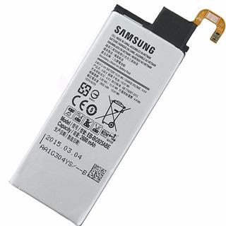 Bateria Samsung Galaxy S6 Edge G925 Original Garantia Local