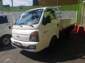 Hyundai Hr 2.5 Hd Cab. Curta Carroceria De Chapa Tci 2p