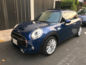 Mini Cooper S 2.0 Hot Chili Mt
