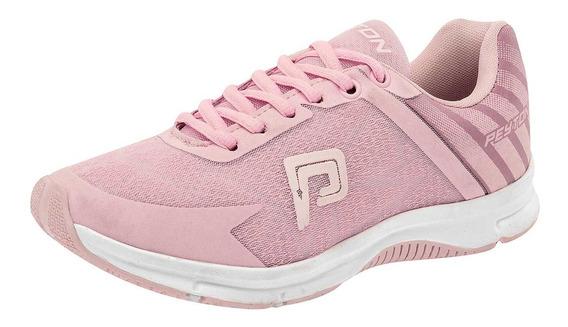 Tenis Casual Plataforma Mujer 90892 Peyton Oferta Oi19