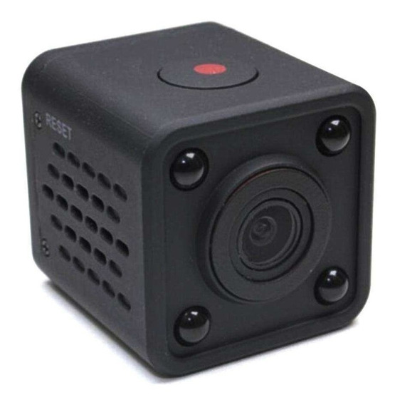 Camara Ip Espia Wifi Celular Inalambrica Mini Seguridad Full Hd P2p Dvr Sd Vstarcam