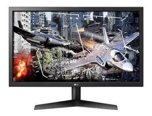 Monitor LG 24