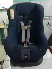 Porta Bebé Marca Century Color: Azul Para Vehículo