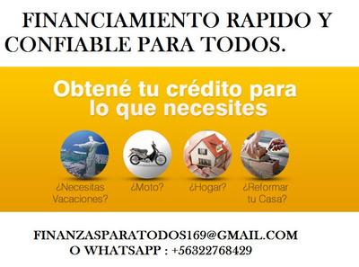 Oportunidad De Negociación Whatsapp : +56322768429