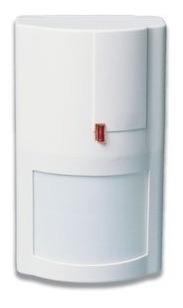 Sensor De Movimiento Infrarrojo Pir Inalámbrico Dsc Ws4904