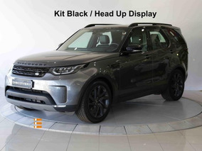 Land Rover Discovery Td6 Hse 3.0, Tes3562