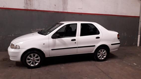 Fiat Siena 1.3 Fire Suite Gnc 2005