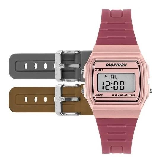 Relógio Mormaii Maui Feminino Mojh02be/t8j