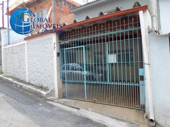Venda Sobrado São Paulo Vila Iório - S20