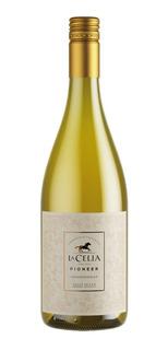 Vino La Celia Pioneer Chardonnay - Bodega Finca La Celia