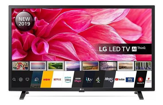 Smart Tv Led 32 LG Lk540 Wifi Usb Hd Netflix Youtube Ebz