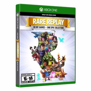 Nuevo Y Sellado Rare Replay 30 Juegos Imperdibles!! Xbox One