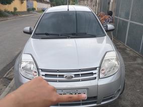 Ford Ka 1.0 Flex 8v 3p