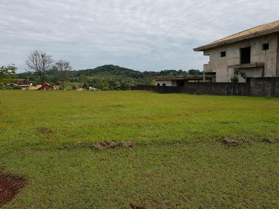 Loteamento/condomínio Em Cambé - Pr - Te0408