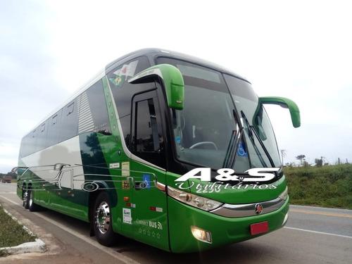 Imagem 1 de 7 de Paradiso 1200 Scania K-380 Trucado Confira Oferta!! Ref.244