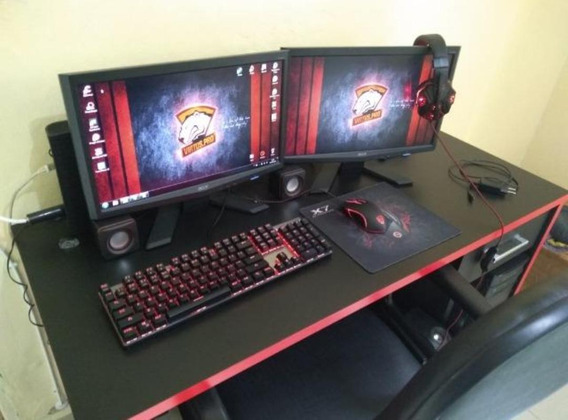 Pc Gamer Completo I5 4590 Gtx 750 8gb Ram