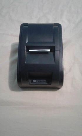 Impresora Termica Tickera Marca Rohs
