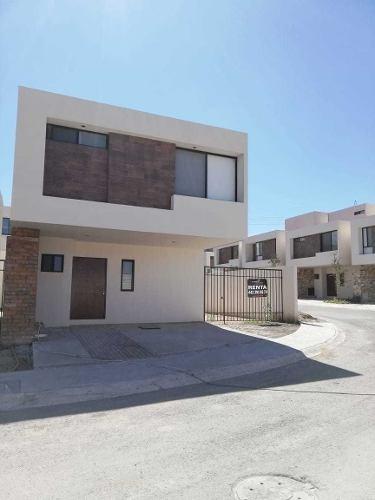 Oportunidad! Estrene Hermosa Casa / Terreno Excedente 3 Rec.