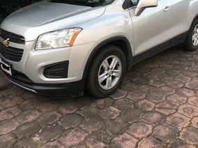 Chevrolet Trax 1.8 Lt At