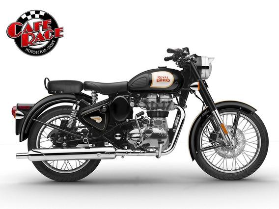 Royal Enfield Classic 500cc | Abs, Inyección, Empadronada!