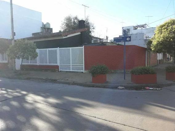 Casa Lote Propio Villa Madero 3 Ambientes Patio Y Cochera