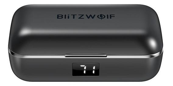 Fone Bluetooth 5.0 Blitzwolf Bw-fye6 True Hi-fistereo
