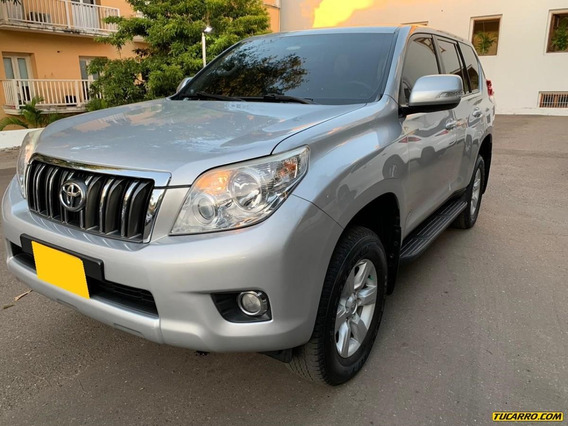 Toyota Prado Tx 3.0 4x4 At