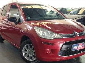 Citroën C3 C3 Origine 1.5 8v Flex 4p Manual