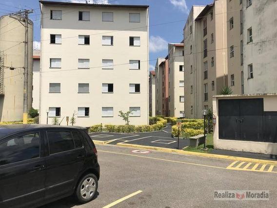 Apartamento 02 Dormitórios - Jardim Da Glória - Granja Viana - Ap0747