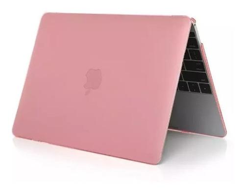 Funda Macbook Hardcase Pro 15 Protector Touch Bar Año(16/17)