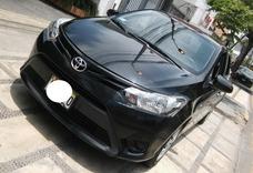 Toyota Yaris 2016 - Dual Gnv. - 49000 Km.