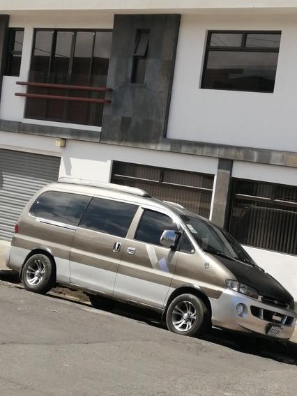 Hyundai Starex Starex 97 Diésel 2.6
