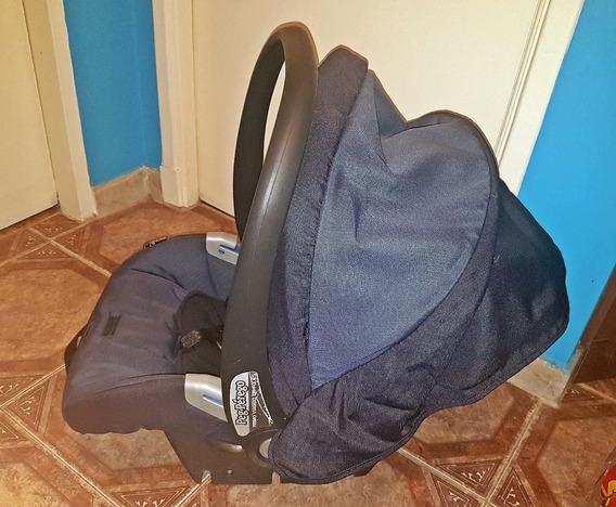 Huevito Peg Perego Primo Viaggio Tri-fix.es Impecable Estado