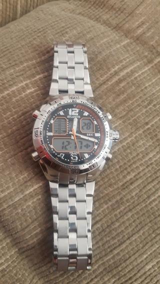 Relógio Atlantis Sports G3225 Original