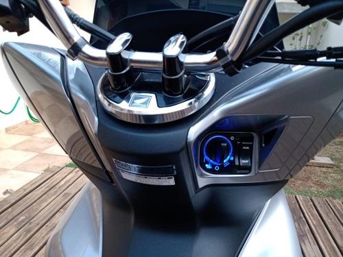 Imagem 1 de 8 de Honda Pcx Sport