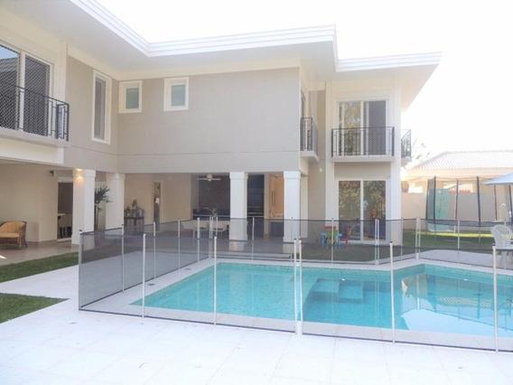 Casa A Venda Condomínio Jardim Paulista Ii Vinhedo Sp. - Ca0645 - 4904203