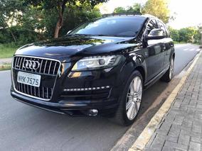 Audi Q7 3.0 Tfsi Quattro 5p 2011