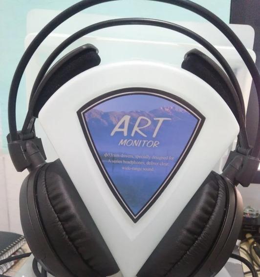 Headphone Audio Technica Ath-a700x