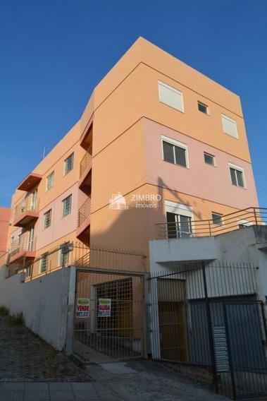 Apartamento Novo 02 Dormitórios Sacada Garagem- Rua General Neto - 95179