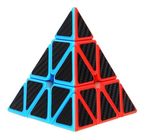 Triangulo Piramide De Dreampark Cubo Pyraminx De Velocidad T