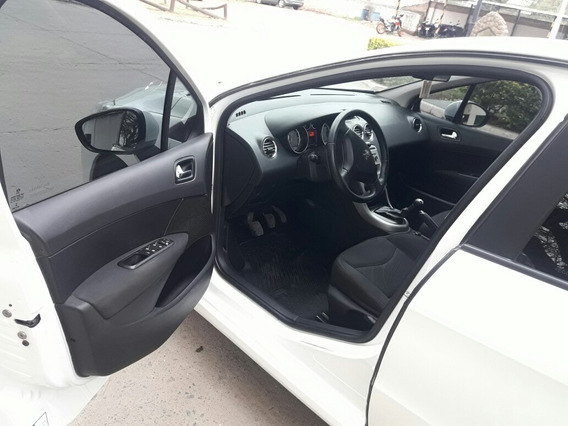 Peugeot 308 1.6 Active 115cv 2014