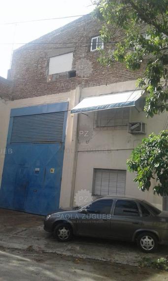 Depósito En Alquiler Ubicado En Gerli, Avellaneda