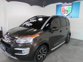 Citroën Aircross 2012 1.6 Glx Flex 4p Automático